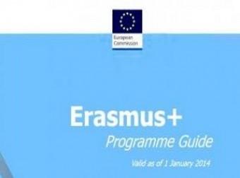 Δημοσιεύτηκε ο οδηγός Erasmus+: 1.8 δισεκατομμύρια ευρώ για το 2014