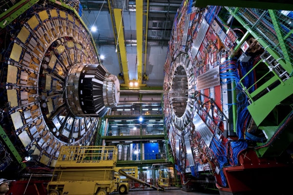 Research scholarships - CERN