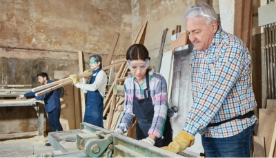 EPALE Focus: Vocational Education and Training for Adults