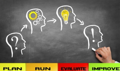 Τα 10 βήματα για την κατάθεση μιας αίτησης στο Erasmus+