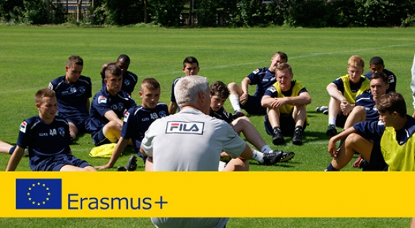 16 Greek organizations selected for funding for the Sport sector in the framework of Erasmus+