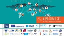 Το ΙΚΥ συνδιοργανωτής της 2ης Έκθεσης Κινητικότητας MobilityFair 2017!