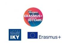 Ημερίδα Ενημέρωσης για το Πρόγραμμα Erasmus+ | Αθήνα, 8 Δεκεμβρίου 2017