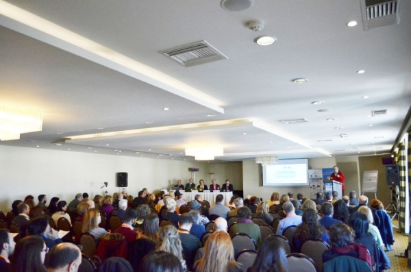 Erasmus+ Conference «Higher Educational Institutions and International Cooperation»